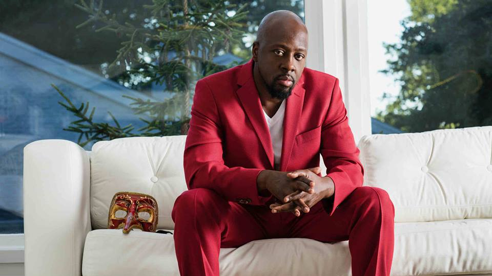 Wyclef Jean The Carnival Tour